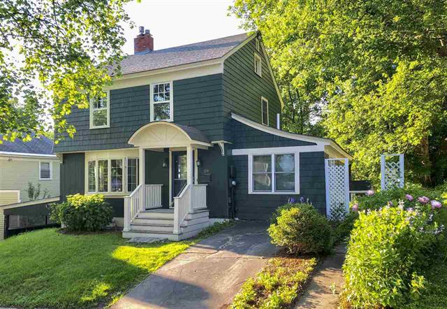 28 ELM BURLINGTON, VT 05401